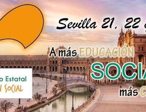 Congreso estatal de educación social