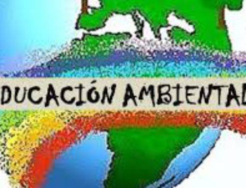 ACREDITACIÓN DE COMPETENCIAS PROFESIONALES EN EDUCACIÓN AMBIENTAL