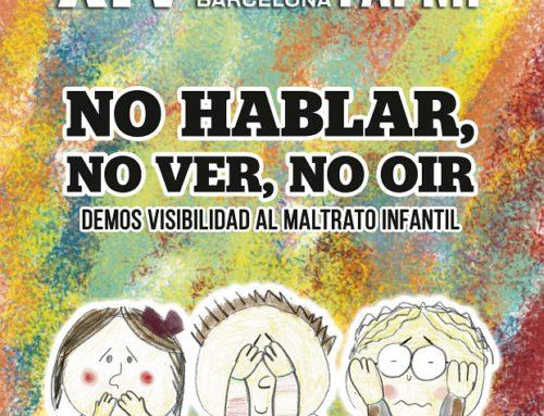 XIV Congreso Internacional de Infancia Maltratada