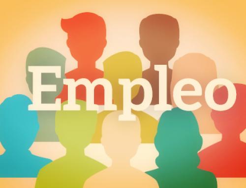 EMPLEO: Oferta sector infancia, adolescencia y familias