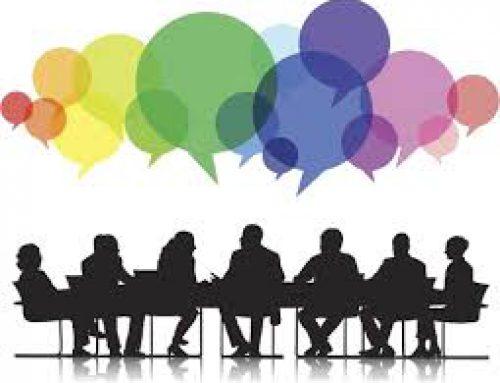 Reunión informativa sobre el Congreso Estatal