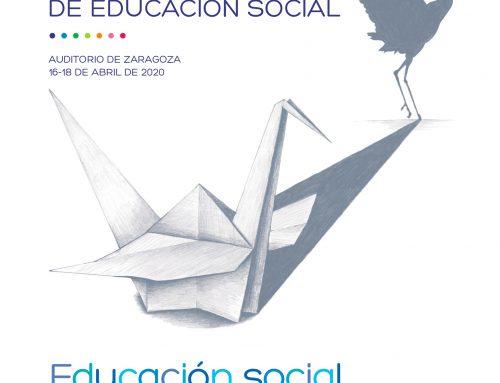 Continúan los preparativos del VIII Congreso Estatal de Educación Social