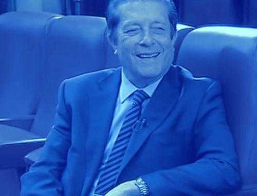 Federico Mayor Zaragoza, primer ponente confirmado del VIII Congreso