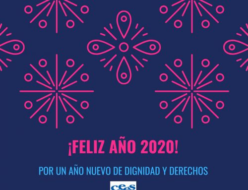 ¡Feliz entrada en 2020!