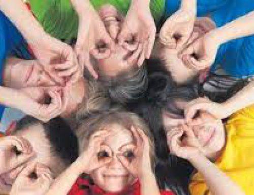 EMPLEO: fines de semana en centro de menores