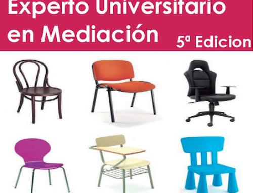 Curso Experto Universitario en Mediación
