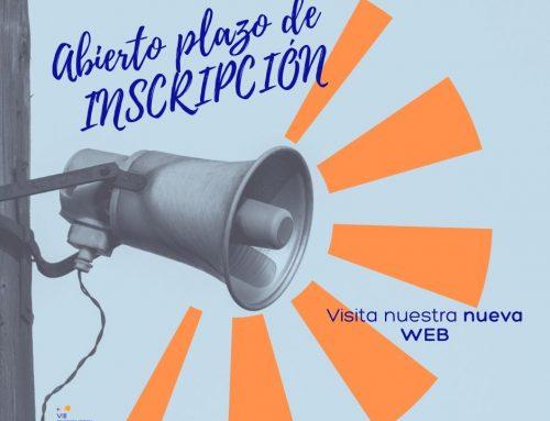 ABIERTO PLAZO DE INSCRIPCIONES VIII CONGRESO ESTATAL DE EDUCACIÓN SOCIAL