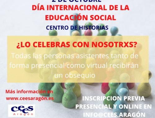 2 DE OCTUBRE: CELEBRA CON NOSOTRXS Y LLEVATE UN DETALLE