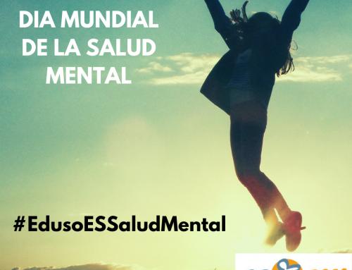 CGCEES: 10 de Octubre: Día Mundial de la Salud Mental.