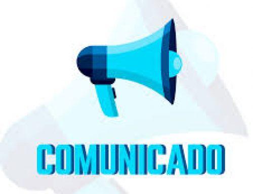 COMUNICADO: Situación de los centros y servicios de menores